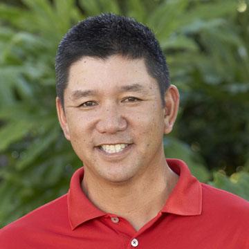 Bruce Nakamura