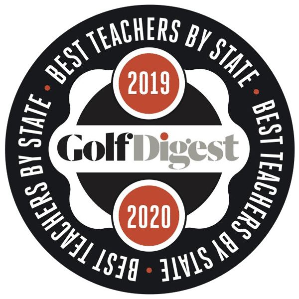 Golf Digest Best Teachers by State 2019-2020